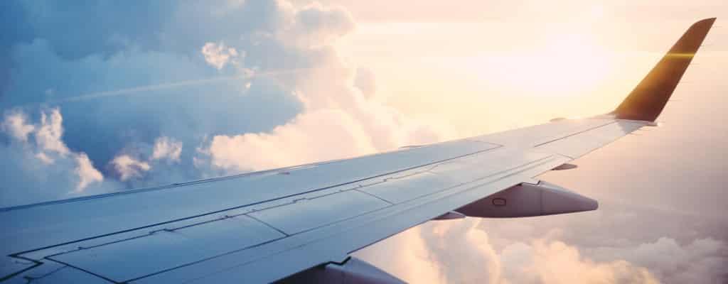 Ciò che potrete vedere usando questo codice sconto per voli e treni