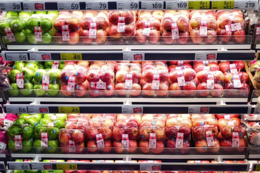 I prodotti sella spesa Carrefour online