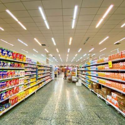 I prodotti Carrefour consegnati a domicilio