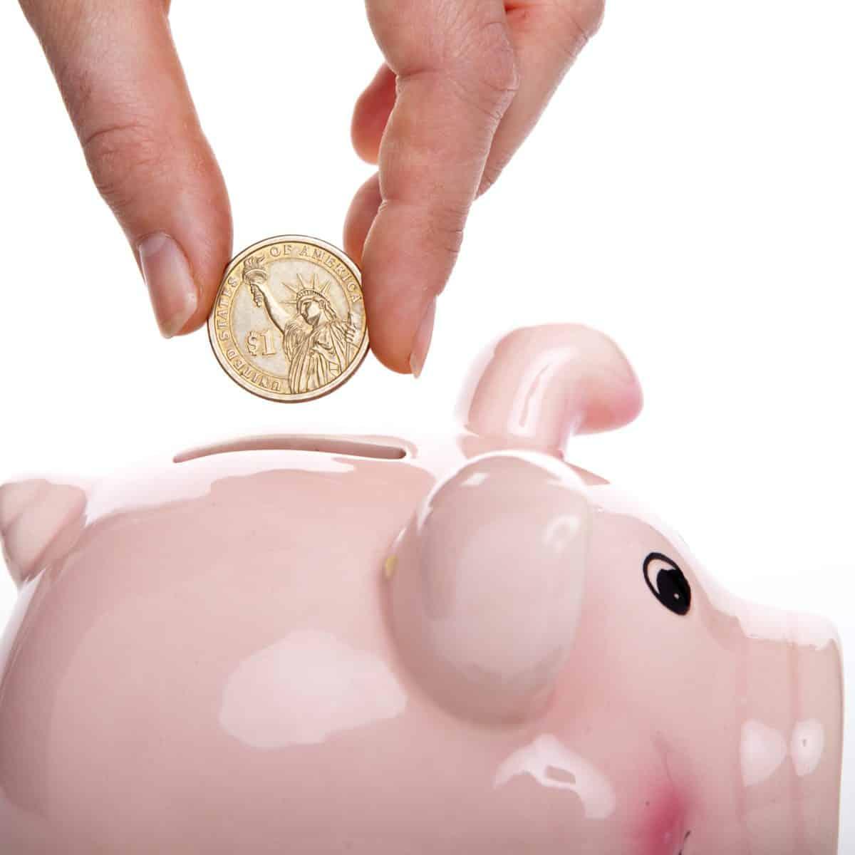 Conto Credit Agricole per i propri risparmi