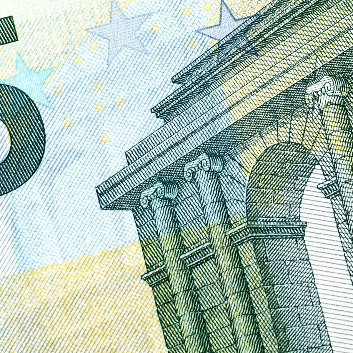 Banconota da 5€ ricevuta con il codice invito Buddybank